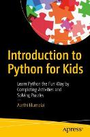 Introduction to Python for Kids: ...