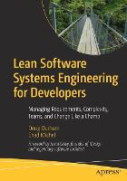 Lean Software Systems Engineering for...