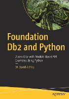 Foundation Db2 and Python: Access DB2...