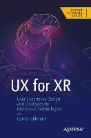 UX for XR: User Experience Design and...