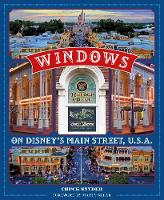 Windows On Disney's Main Street,...