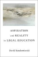 Aspiration and Reality in Legal...