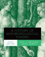 A History of Anthropological Theory,...