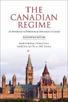 The Canadian Regime: An Introduction...