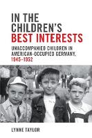 In the Children's Best Interests:...