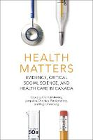 Health Matters: Evidence, Critical...