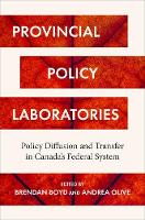 Provincial Policy Laboratories: ...