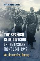 The Spanish Blue Division on the...