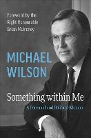 Something within Me: A Personal and...