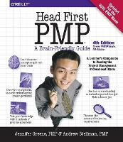 Head First PMP 4e: A Learner's...