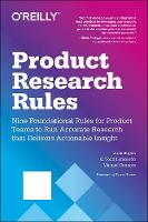 Product Research Rules: A ...