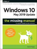 Windows 10 May 2019 Update: The...