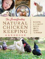 The Homesteader's Natural Chicken...