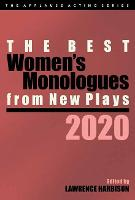 The Best Women's Monologues from New...