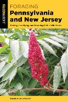Foraging Pennsylvania and New Jersey:...