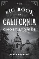 The Big Book of California Ghost Stories