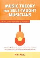 Music Theory for Self-Taught...