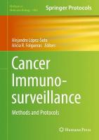 Cancer Immunosurveillance: Methods ...