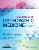 Foundations of Osteopathic Medicine:...