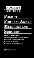 Pocket Foot and Ankle Medicine and...