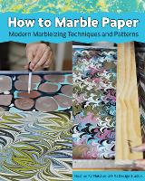 Making Marbled Paper: Paint ...
