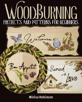 Woodburning Projects and Patterns for...