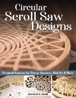 Scroll Saw Designs: Fretwork Patterns...