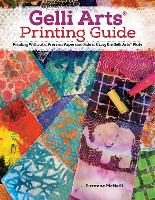 Gelli Printing, Expanded Edition:...