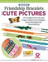 Picture Friendship Bracelets: Learn ...