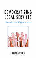 Democratizing Legal Services:...