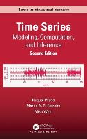 Time Series: Modeling, Computation,...