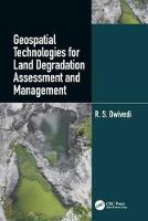 Geospatial Technologies for Land...