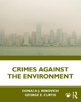 Crimes Against the Environment