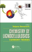 Chemistry of Lignocellulosics: ...