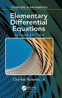 Elementary Differential Equations:...