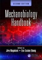 Mechanobiology Handbook, Second Edition
