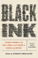 Black Ink: Literary Legends on the...