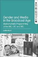 Gender and Media in the Broadcast ...