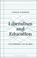Liberalism and Education: The ...
