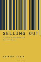 Selling Out: Culture, Commerce and...