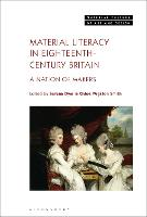Material Literacy in...