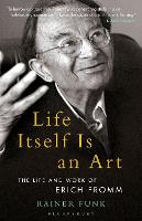 Life Itself Is an Art: The Life and...