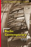 Berlin Contemporary: Architecture and...