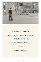 Acoustic Justice: Performativity,...