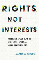 Rights, Not Interests: Resolving ...