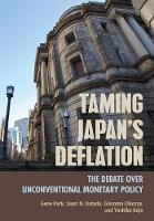 Taming Japan's Deflation: The Debate...