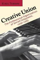 Creative Union: The Professional...