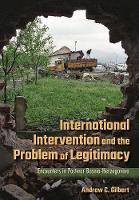 International Intervention and the...