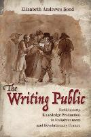 The Writing Public: Participatory...
