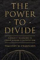 The Power to Divide: Wedge Strategies...